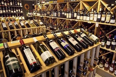 Английский на каждый день: Поиск подходящего вина