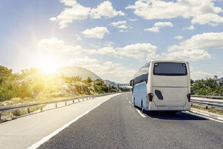 Английский на каждый день: Поездка на автобусе