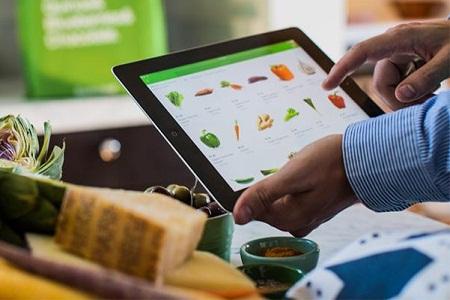 Медленный английский: Закупка продуктов в нашем доме