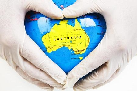 Медленный английский: Медицинское обеспечение в Австралии