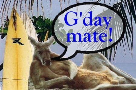 Австралийский английский: 5 выражений, с которыми вы зазвучите по-австралийски