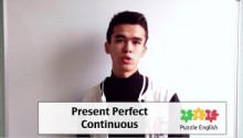 Английский НЕ для начинающих - Present Perfect Continuous