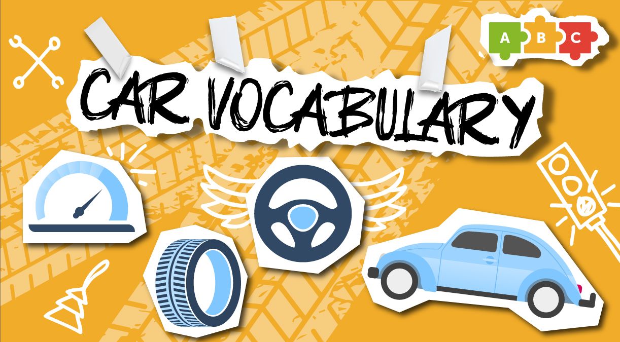 Car vocabulary