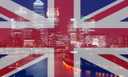 Американский или британский?