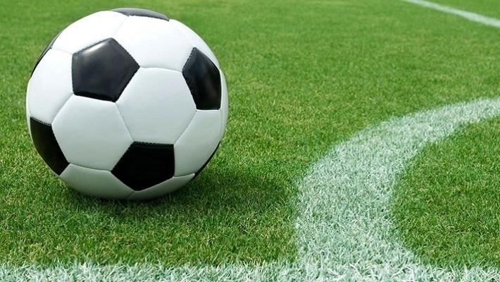 Немного о футболе