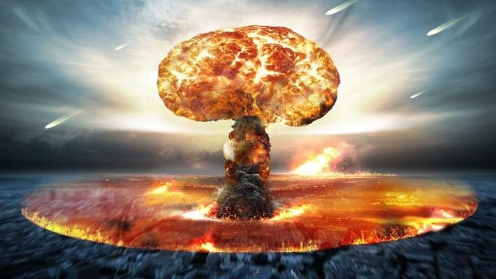 """""""Сбросить бомбу"""" и другие идиомы, чтобы Вас воспринимали всерьез"""