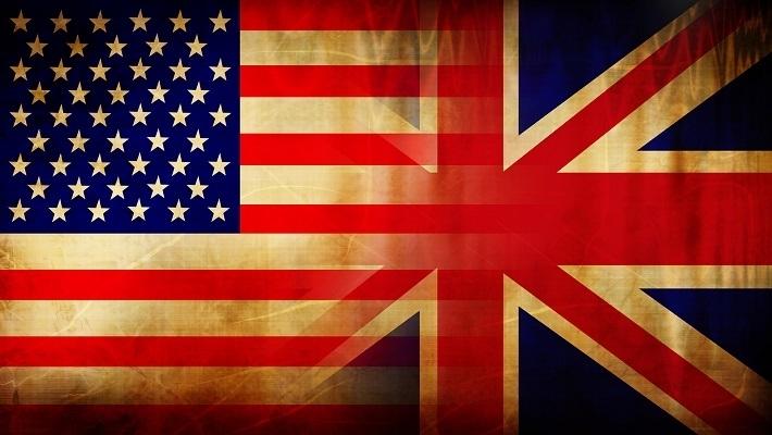 Британский или американский английский?