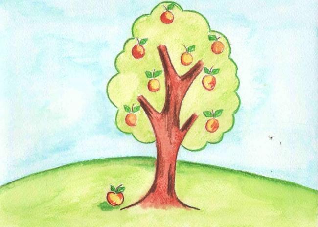 Яблоко от яблони ... по-новому метёт.