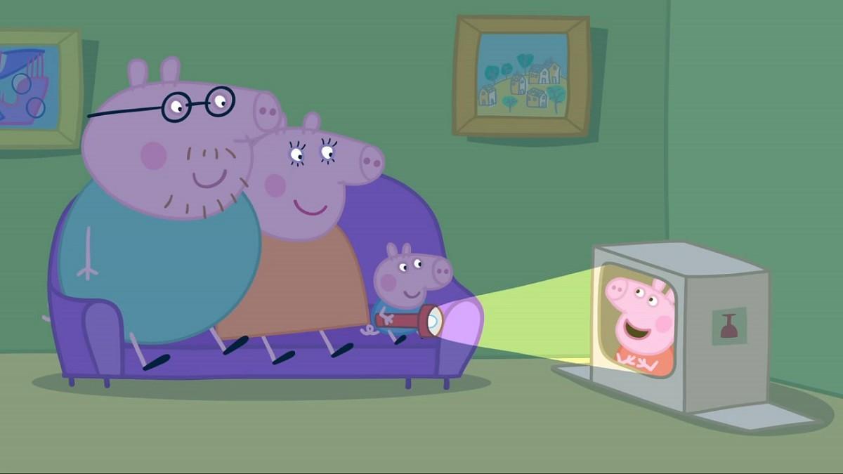Расставайтесь, картинки смешные свинка пеппа