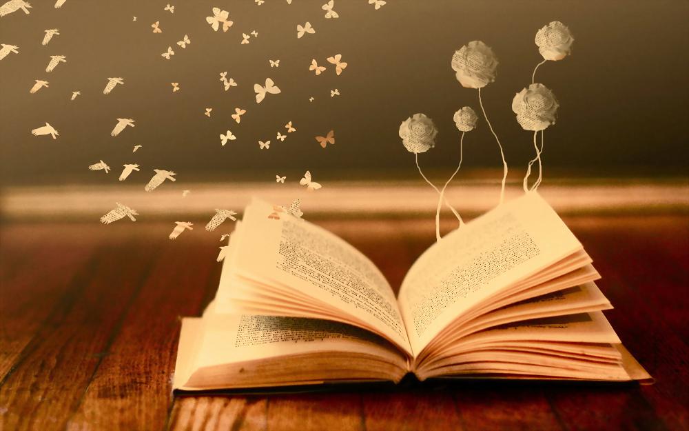 Учим английский, чтобы читать книги в оригинале