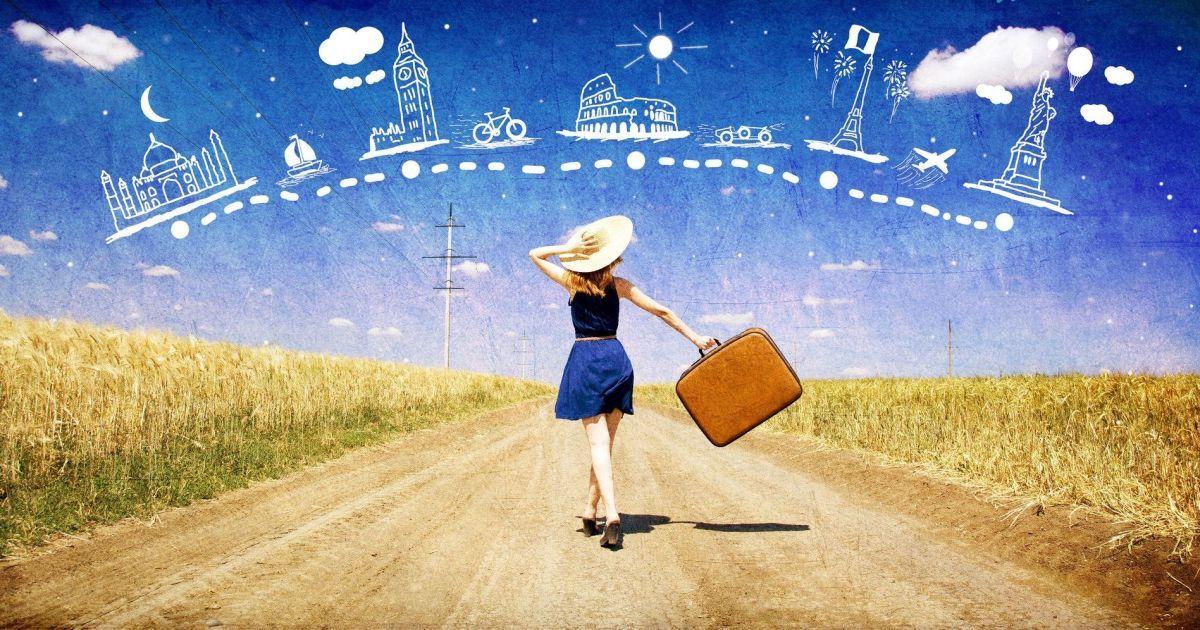 5 ситуаций в путешествии, когда без английского не обойтись