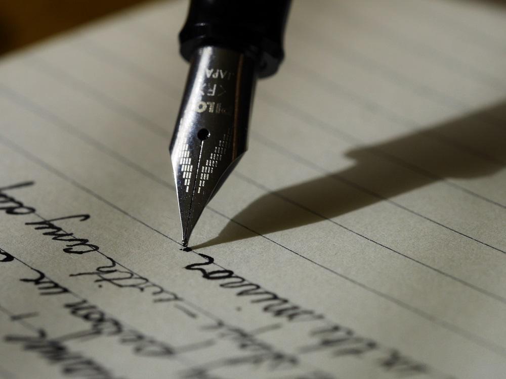IELTS writing: Formal Letter