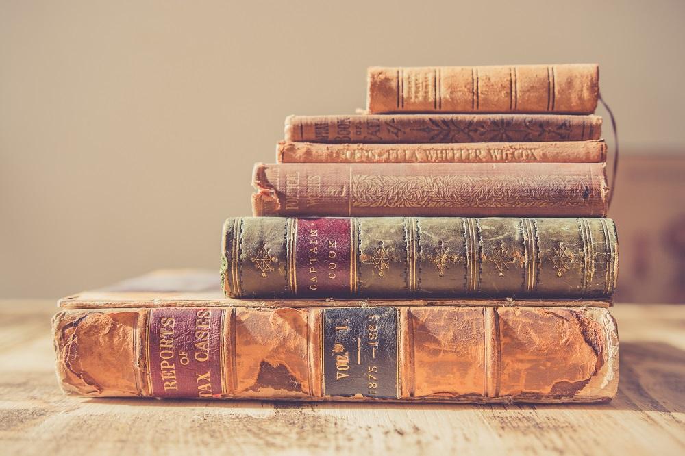 Что и как читать в оригинале с уровнем Intermediate